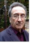 New William Blake Poetry Prize 2015 judge George Szirtes