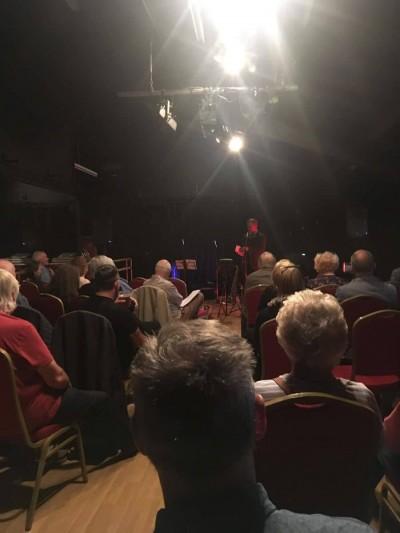 BlakeFest19-audience