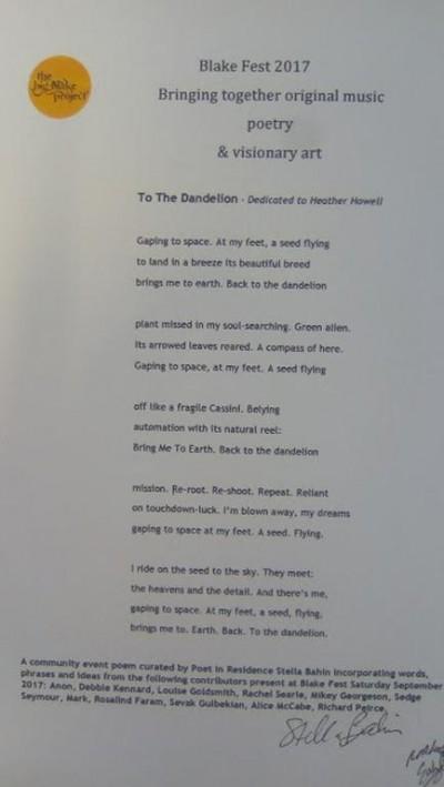 DV-poetry