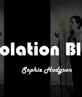 Sophie Hodgson
