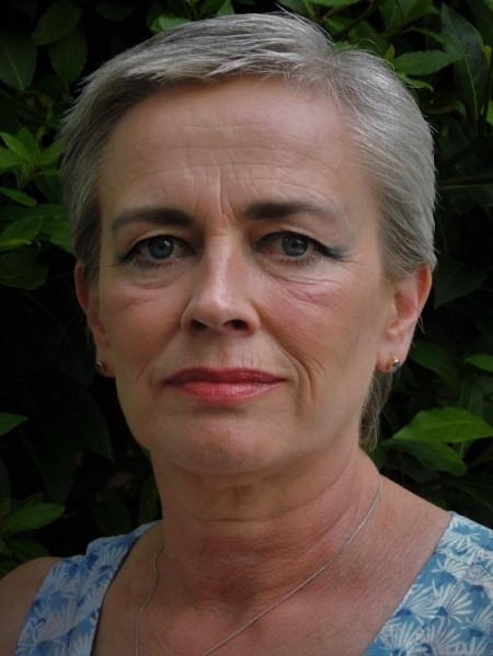 'Bognoring': Poet-in-Residence Stella Bahin