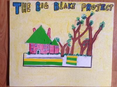 The BIg Blake Project