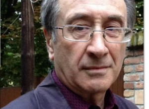 George Szirtes, Judge of the The William Blake Poetry Prize 2015, talks about the entries